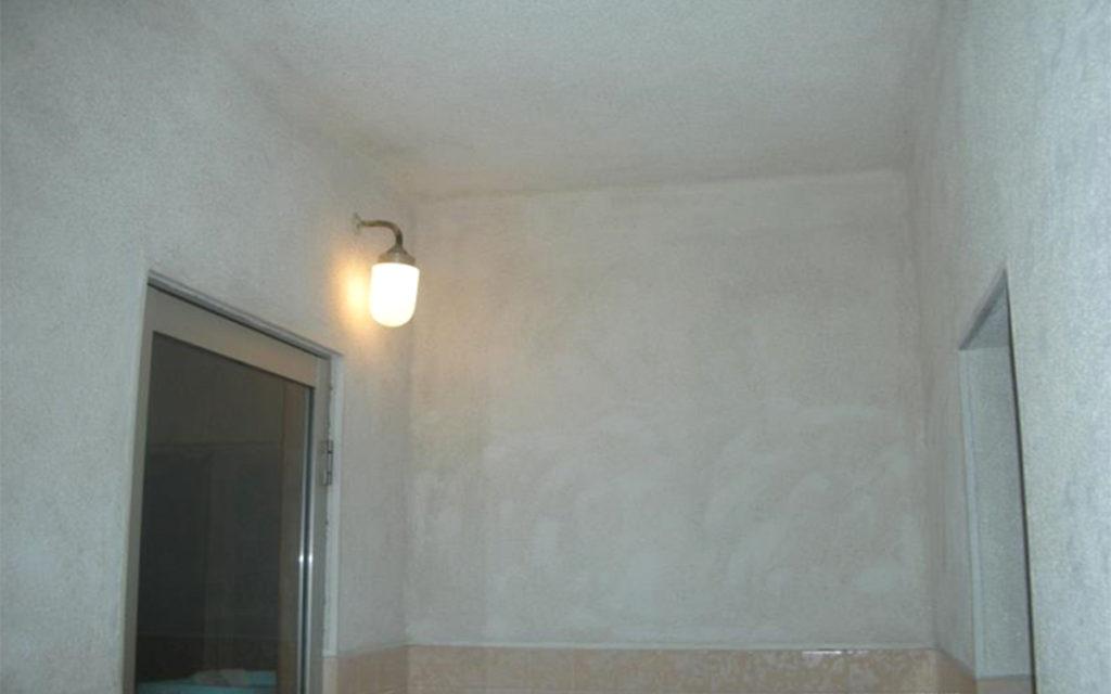カビ除去・防カビ 浴室施工例 施工後